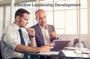 Benefits of Effective Leadership Development
