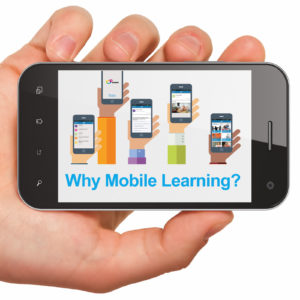 BENEFITS OF MOBILE LEARNING