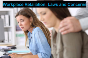 DISCRIMINATION AND HARASSMENT CLAIMS