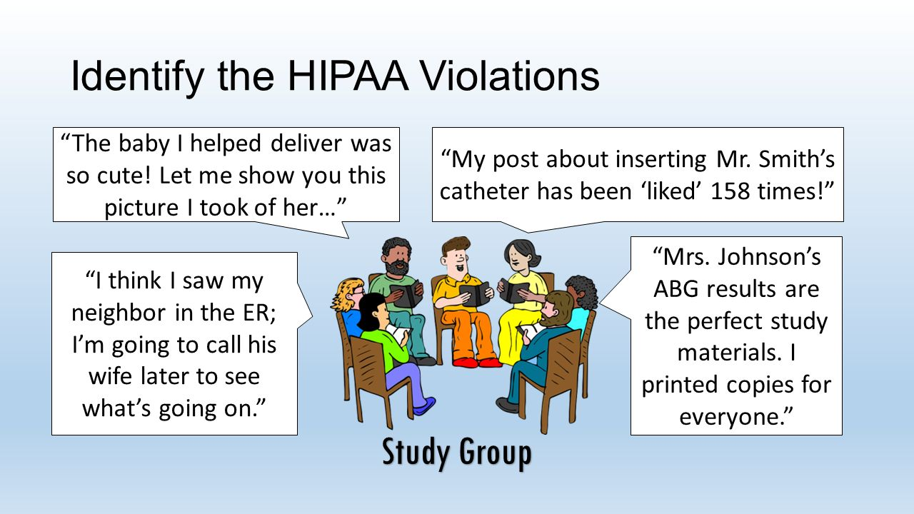 The Top 10 HIPAA Violations and How to Prevent Them