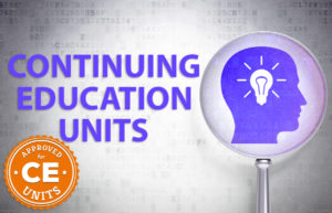 continuing education unit