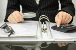 Checklist for Bank Audits