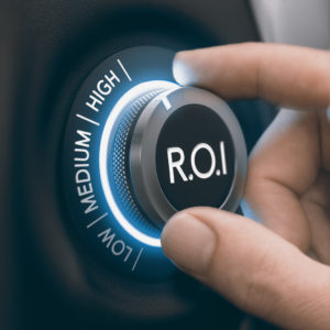 Increase ROI of Your Business