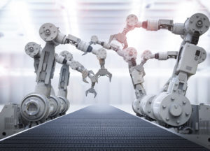 Workplace Automation is Transforming Businesses