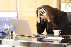 Managing Job Burnout