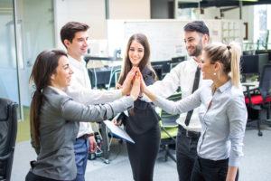 Culture of Accountability in the Workplace
