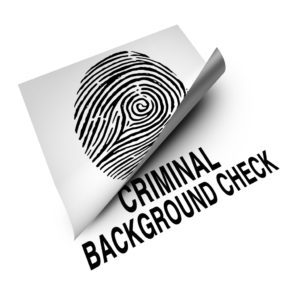 Employee Background Check